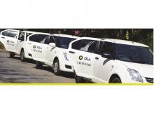 Ola cabs, Ola electric vehicles