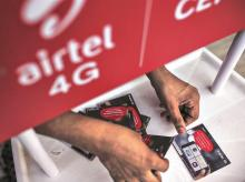Airtel tops Q2 customer additions, beat Jio first time in 12 months