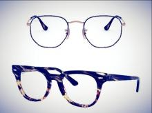 Rayban spectacles