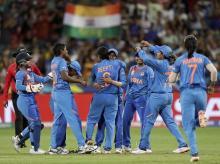 ICC Women's T20 World Cup, India cricket team, India vs Australia
