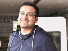 Flipkart co-founder Binny Bansal has put the money, along with top Silicon Valley-based investor GGV Capital, Bertelsmann India Investments, KB Investments and Tanglin Venture Partners.