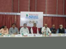 BS Seminar on Direct Tax Vivad Se Vishwas Scheme, GST and Budget
