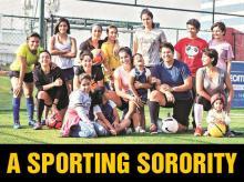 Football, sports,