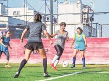 Fifa Under-17 women's world cup in India rescheduled to February 17