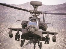 IAF, Boeing Apache