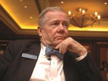 Jim Rogers, Rogers Holdings