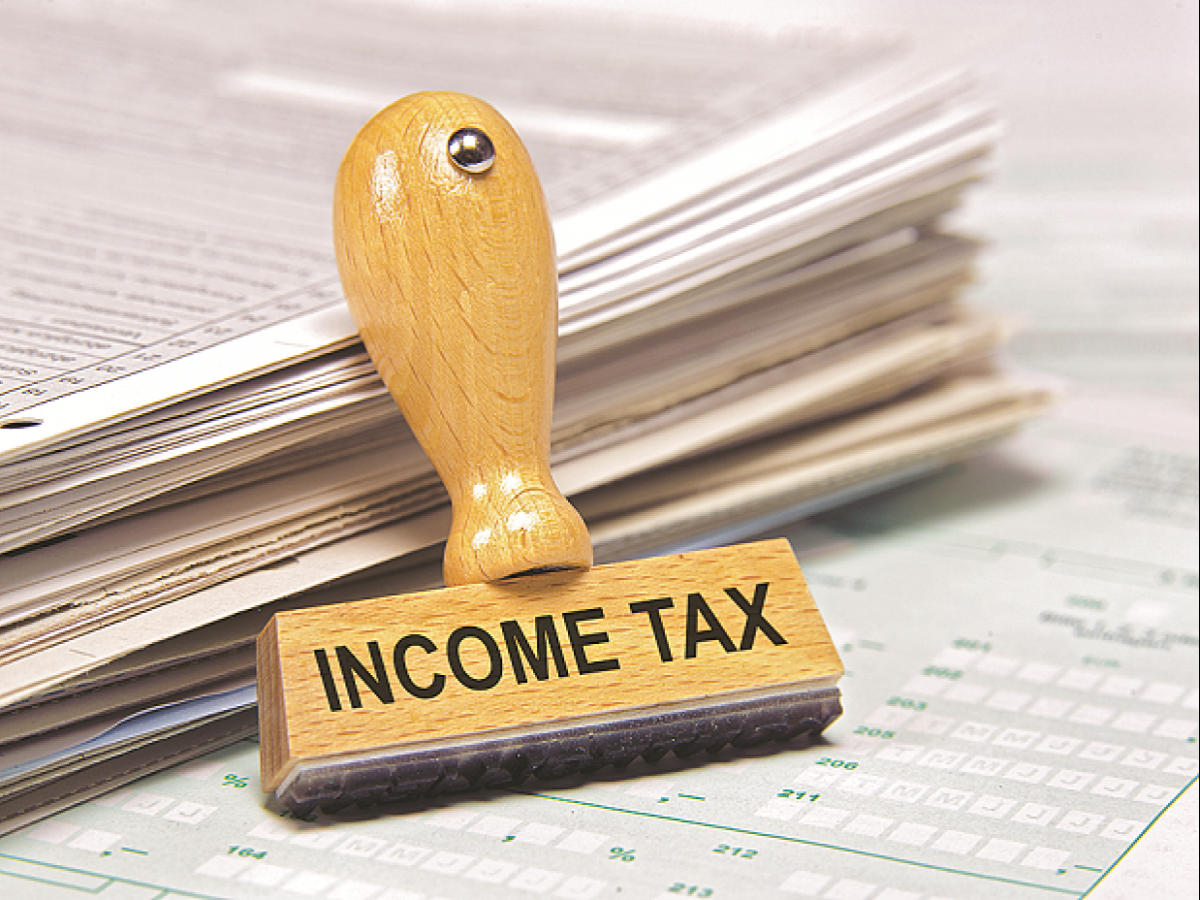 CBDT notifies income tax returns forms for 2019-20: Find all the details | Business Standard News