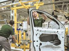 automobile, auto sector, car