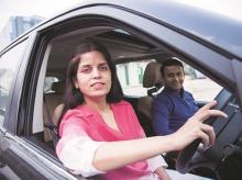 women, women drivers, women empowerment