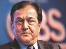 YES Bank, Rana Kapoor