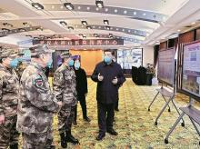 Xi jinping, china, coronavirus