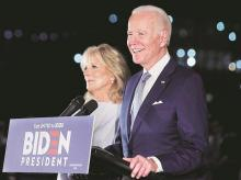Six Indian Americans named to Biden-Sanders Unity task forces