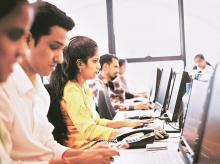 IT firms, IT sector, firms, companies, workers, jobs, employment