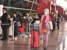 Coronavirus outbreak: India bans air travel from UK, Europe till March 31