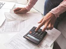 Advance corporation tax collection falls over 10% in Apr-Mar FY20