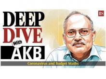 AKB, Deep Dive with AKB