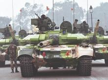 defence procurement policy
