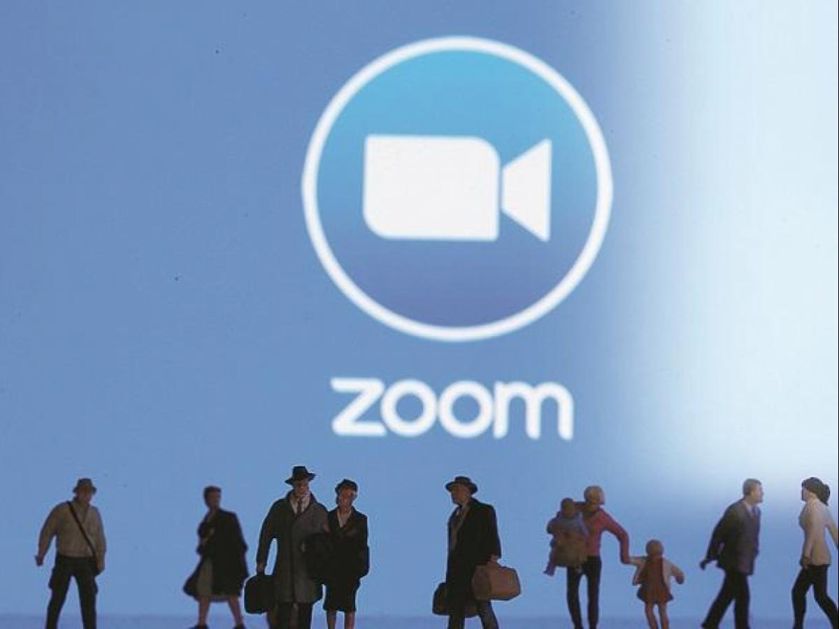 With privacy concerns looming, Zoom app yet to appear on Indian ...