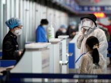 coronavirus, China