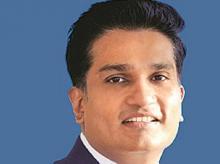 RAMESH NAIR CEO & country head, JLL