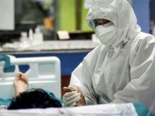 coronavirus, doctors, healthcare