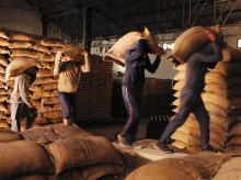 Budget may help pare FCI dues, but risk of cost overrun remains