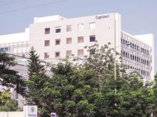 Cognizant building