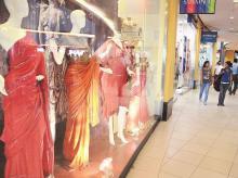 retailers, mall, shops, clothes, satyapaul, arrow