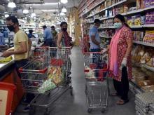 fmcg, grocery, supermarket, shopping