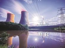 power, electricity, thermal, plant