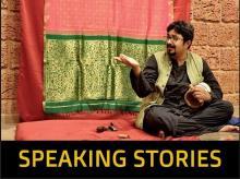 handmade folktales, stories