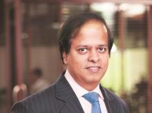 Prashant Tripathy, MD & CEO of Max Life