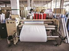 msme, textile, company, investment, jobs, workers, staff, employee, labour, tax