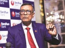 Chandra Shekar Ghosh, MD & CEO, Bandhan Bank