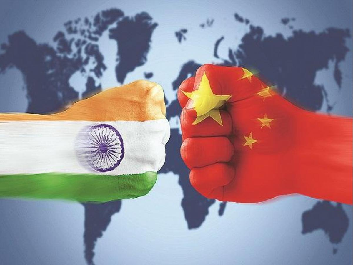 indian, chinese troops engaged in brief face-off in arunachal: report | business standard news