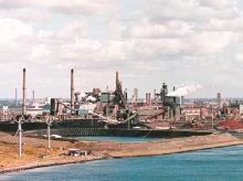 Thyssenkrupp, steel industry, tata steel
