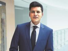Prashant Jain, Joint MD & CEO, JSW Energy