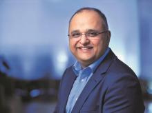 Sanjay Jalona, CEO & MD, L&T Infotech