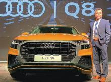 Balbir Singh Dhillon, Head of Audi India