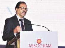 Subhash Chandra Khuntia, chairman of Irdai