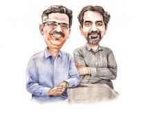 Manu Gupta & Anshu Sharma, co-founders, SEEDS