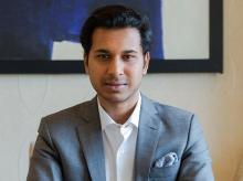 Pragun Jindal Khaitan, Managing Director, Jindal Aluminium Limited