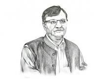 NITI Aayog member Ramesh Chand