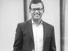 Raghav Gupta, managing director for India and APAC region, Coursera