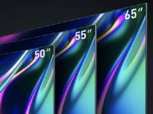 Redmi X-series smart televisions