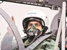 Air Chief Marshal RKS Bhadauria