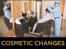 salon, make-up, cosmetics, beauty care, grroming
