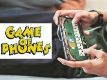 ludo, mobile gaming, games, smartphone