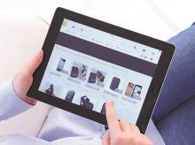 India inc, retail, e-commerce