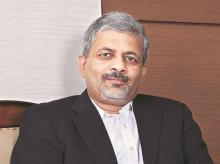 Rajiv Srivastava, managing director and chief executive officer, India Energy Exchange